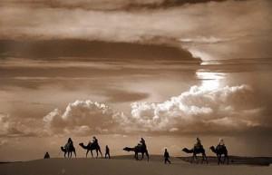 kehidupan bangsa arab sebelum di kelahiran rasullahjpg